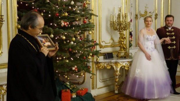 Рождественский концерт в Кестхее