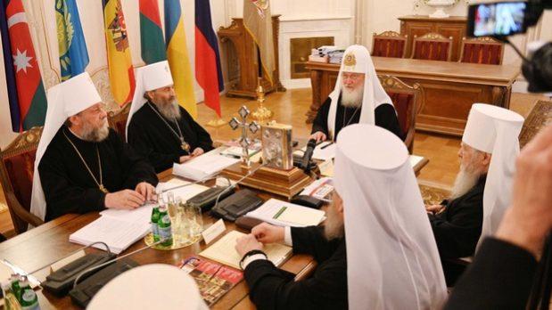 Митрополит Иоанн назначен управляющим Венской и Будапештской епархиями