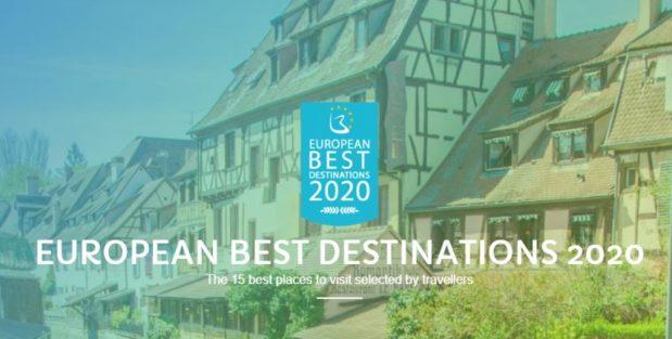 Хевиз вошел в число наиболее популярных туристических мест Европы