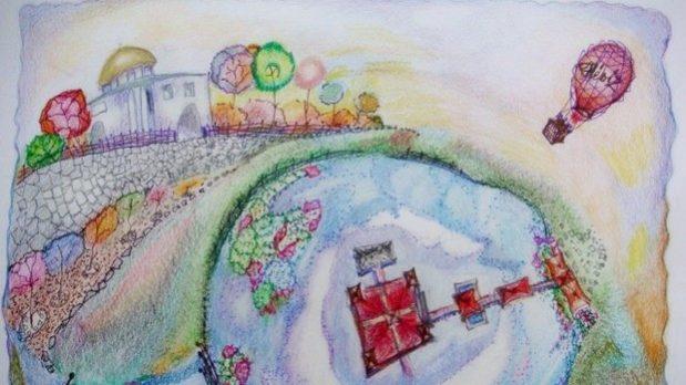 Общее делание — выбор архитектурного проекта православного храма в Хевизе
